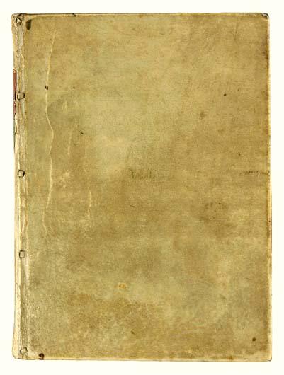 Forside af bind