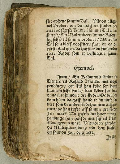 P6 verso