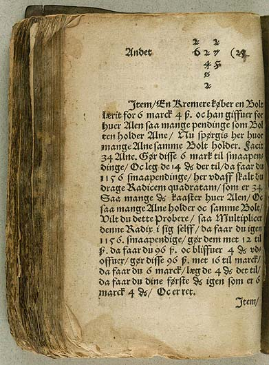 P7 verso