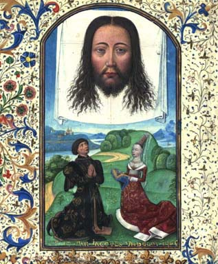 Book of Hours GKS1612