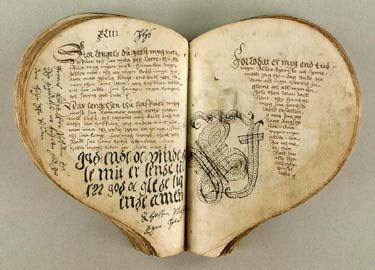 The Heart Book