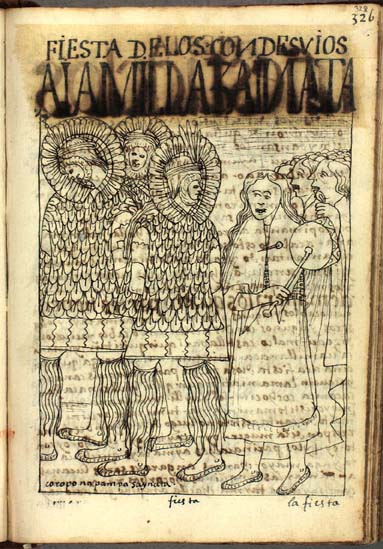 Feast of the Kuntisuyus (328-329)