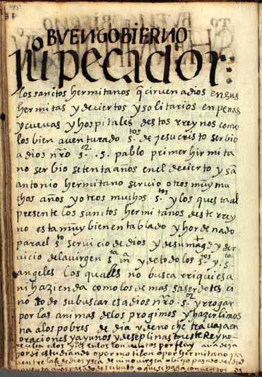 Santos hermitaños, pág. 485