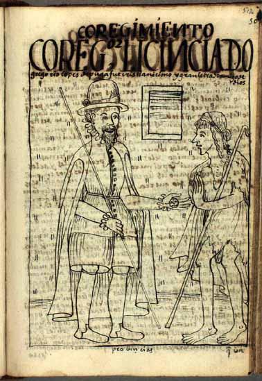 El corregidor Gregorio Lopes de Puga, gran letrado, siervo de Dios y de los pobres (pág. 512)