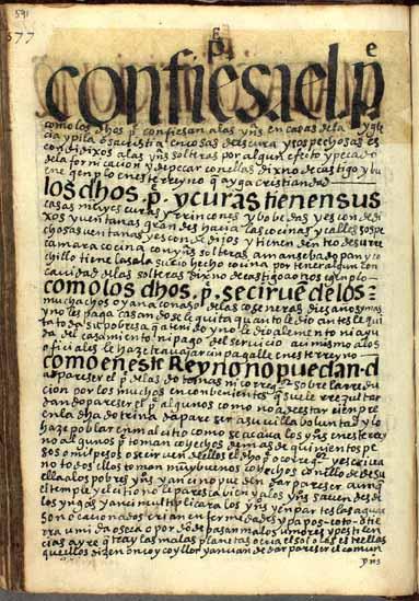 Malas confesiones, pág. 591
