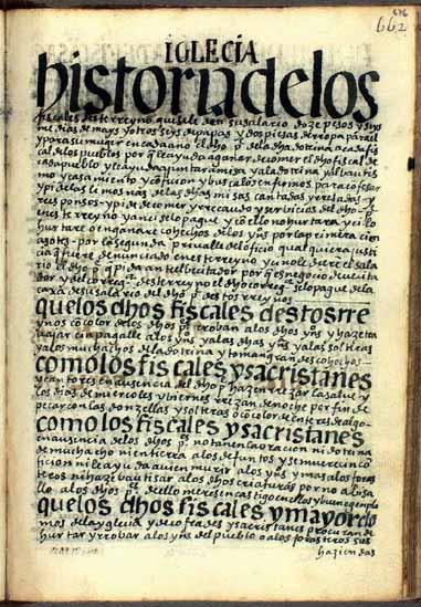 Los auxiliares andinos de doctrina, pág. 676