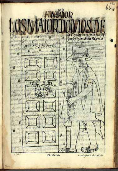 El mayordomo de la iglesia, de cofradías y de hospitales de este reino (pág. 682)