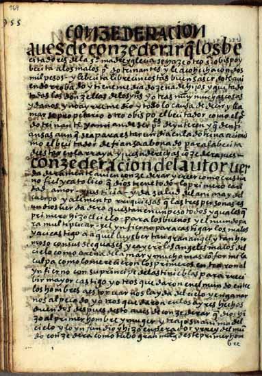 La historia bíblica y el Día del Juicio, pág. 969