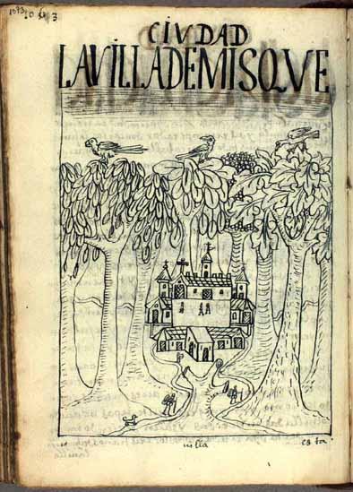 La villa de Misque (pág. 1073)