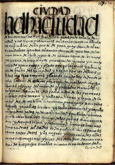 La ciudad de Tucumán, obispado, pág. 1080