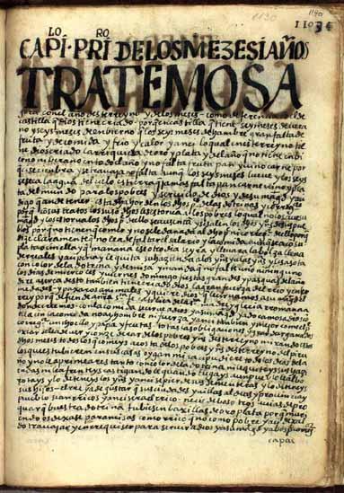 Los meses del año, pág. 1140