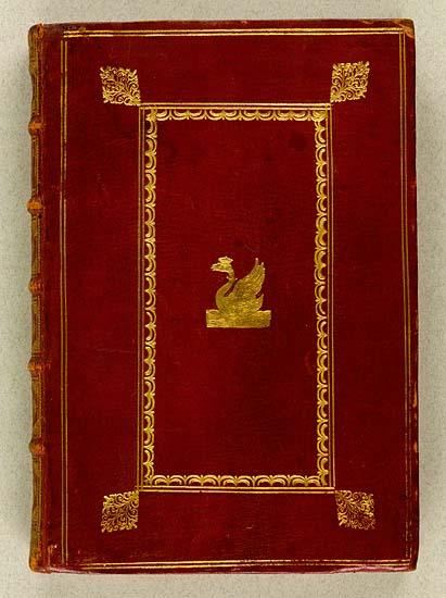 binding, front