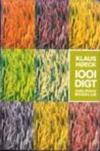 Se digtsamlingen 1001 her