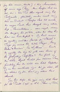 Henrik Pontoppidan til Otto Borchsenius 10.5.1887.
