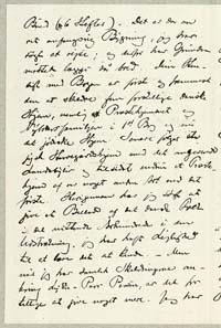 Henrik Pontoppidan til Otto Borchsenius 3.7.1898.
