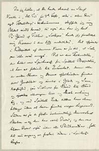 Henrik Pontoppidan til Georg Brandes 16.2.1912.