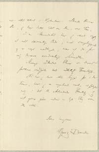 Georg Brandes til Henrik Pontoppidan 18.12.1915.
