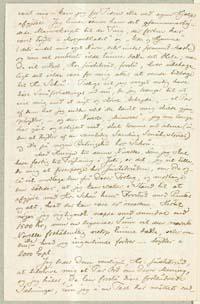 Henrik Pontoppidan til Frederik V. Hegel 9.5.1884.
