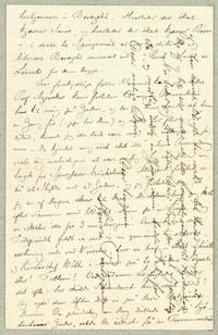 Henrik Pontoppidan til Sophus Schandorph 30.4.1888.